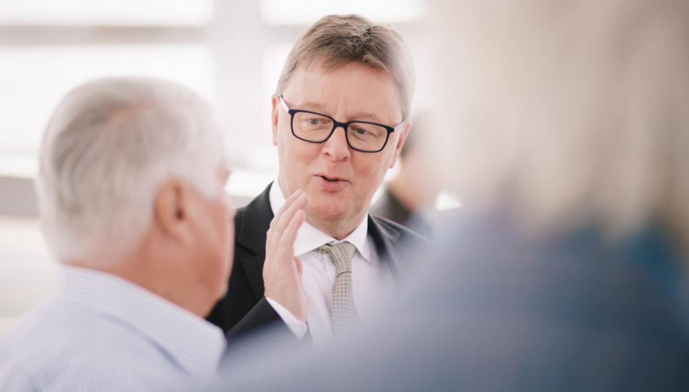 Für Sie in den Bundestag – Michael Grosse-Brömer