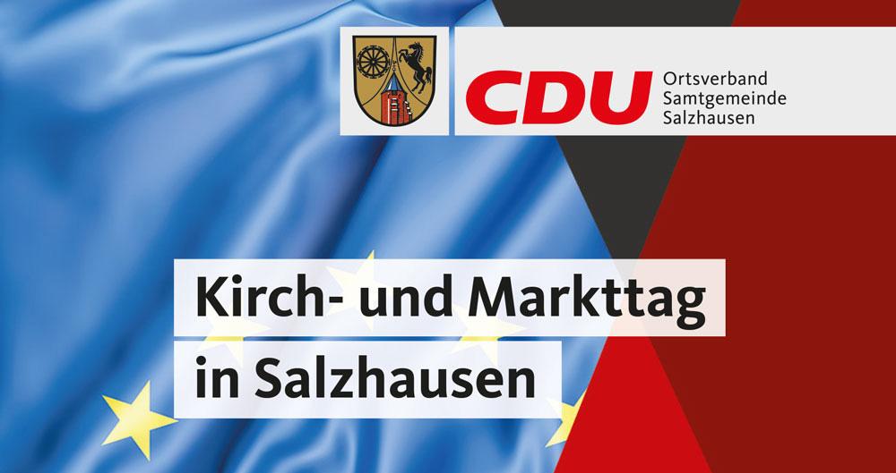 Kirch- und Markttag 2019