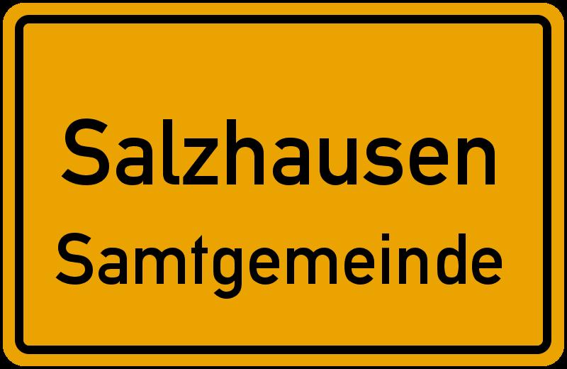 CDU besichtigt das neue Feuerwehrgerätehaus in Salzhausen!